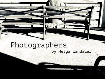 Фильм «Фотографы» все ближе к запуску съёмки